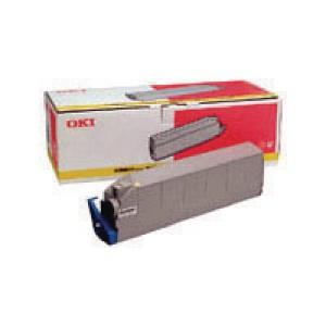 Oki C9300/9500 Toner Yellow 41963605
