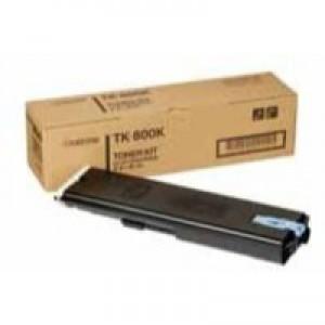 Kyocera FS-C8008N Toner Cartridge 25000 Pages Black TK-800K