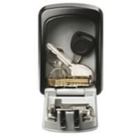 Image for Access Key Storage Unit Security Lock Aluminium 4.41kg