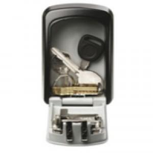Storage Security Lock  Aluminium