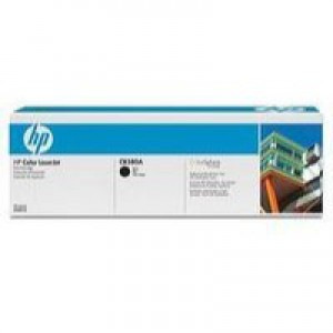 Hewlett Packard [HP] No. 823A Laser Toner Cartridge Page Life 16500pp Black Ref CB380A