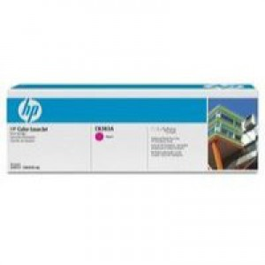 Hewlett Packard [HP] No. 824A Laser Toner Cartridge Page Life 21000pp Magenta Ref CB383A