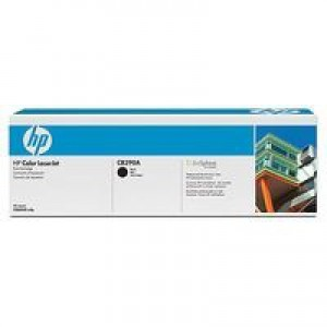 Hewlett Packard [HP] No. 825A Laser Toner Cartridge Page Life 19500pp Black Ref CB390A