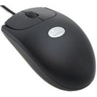 Logitech RX250 Optical Mouse Black 910-000199
