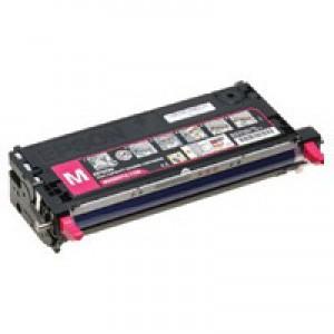 Epson S051159 Laser Toner Cartridge High Capacity Page Life 6000pp Magenta Ref C13S051159