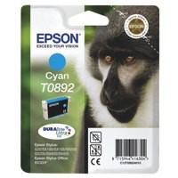 Epson SX100 Ink Cart Cyan C13T08924010