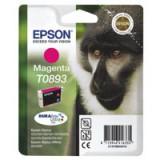 Epson Magenta Ink Cartridge C13T08934010