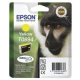 Epson Monkey DURABrite Ultra Ink Yellow T0894