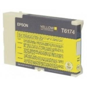Epson T6174 Inkjet Yellow T617400