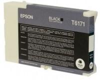 Epson T6171 Inkjet Black T617100