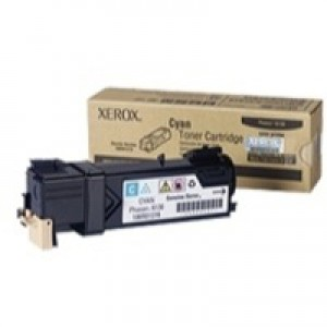Xerox Phaser 6130 Laser Toner Cartridge Cyan 106R01278