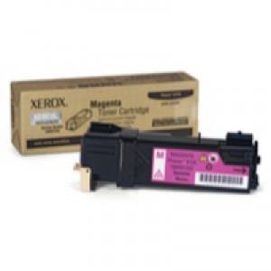 Xerox Magenta Toner Cartridge Phaser 6125 Code 106R01332