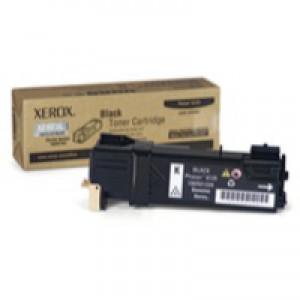 Xerox Black Toner Cartridge Phaser 6125 Code 106R01334