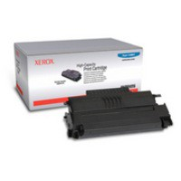 Xerox Laser Toner Cartridge High Yield Page Life 4000pp Black Ref 106R01379