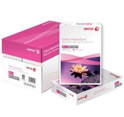 Xerox Colour Impressions A4 210X297mm PEFC 80Gm2 LG Pack 500 003R97661