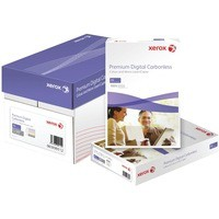 Xerox Premium Digital Carbonless Paper A4 3-Ply Ream White/Yellow/Pink 003R99108