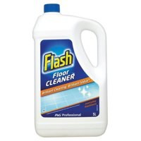 Flash Floor Cleaner for Granite Marble and All Washable Surfaces 5 Litres Ref VPGFCCM