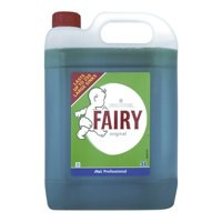 Fairy Liquid for Washing-up Original 5 Litres Ref VPGFAL5