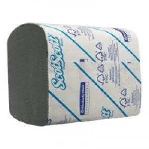Scott Bulk Toilet Tissue 260 Sheet Sleeves Two-ply Ref 8577 [Pack 36]