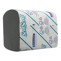 Scott Bulk Toilet Tissue 260 Sheet Sleeves Two-ply Ref 8577 [Pack 36]