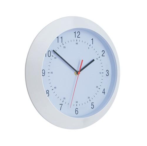 Wall Clock Diameter 320mm White