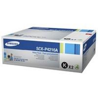 Samsung Laser Toner Cartridge Total Page Life 2x3000pp Black Ref SCX-P4216A/ELS [Pack 2]