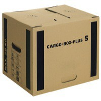 Cargo Box Plus X Removal and Storage W650xD350xH370mm [Pack 10]