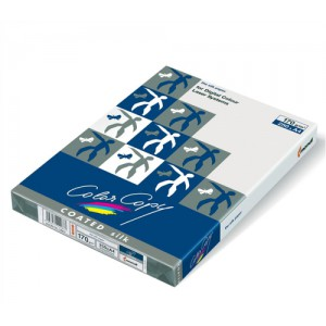Color Copy Silk A4 170gsm Paper Pack 250 Code CCS0170