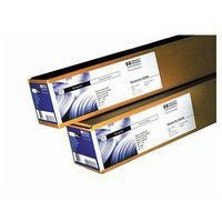 Hewlett Packard [HP] Coated Paper Roll 90gsm 841mm x 45.7m White Ref Q1441A