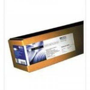 Hewlett Packard [HP] Heavyweight Coated Paper Roll 130gsm 1067mm x 30.5m White Ref C6569C