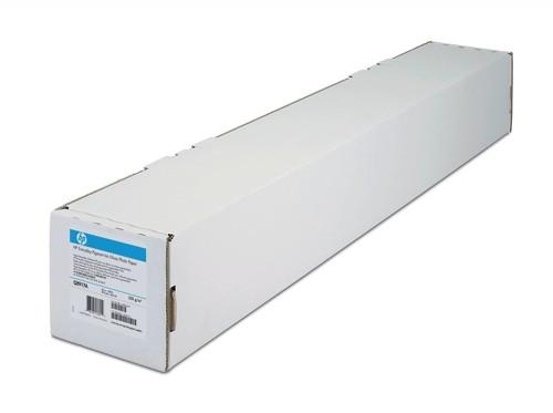 Hewlett Packard [HP] Universal Semi-Gloss Paper Roll 190gsm 610mm x 30.5m White Ref Q1420A