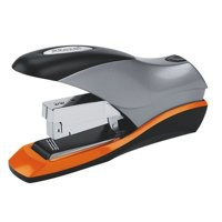 Rexel Optima 70 Stapler Heavy-duty Flat Clinch with HD70 Staple Capacity 70 Sheets Ref 2102359