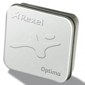 Rexel Optima 70HD Staples in Tin Ref 2102497 [Pack 2500]