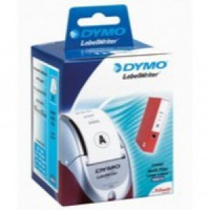 Dymo LabelWriter Labels Lever Arch File Large 59x190mm Ref 99019 S0722480 [Pack 110]