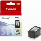 Canon CL-513 Colour Ink Cartridge 13ml Code 2971B001
