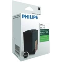 Philips Fax Inkjet Cartridge Page Life 500pp Black Ref PFA441