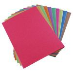 Assorted Sugar Paper 510X635 100G Pk250
