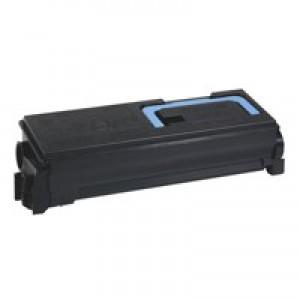 Kyocera TK-550K Laser Toner Cartridge Page Life 7000pp Black Ref 1T02HM0EU0