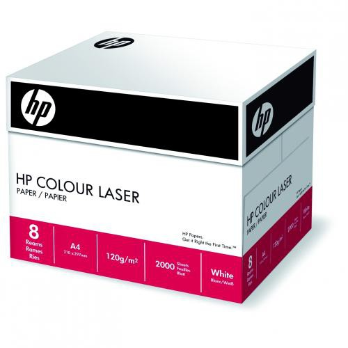 HP Colour Laser PEFC A4 120Gm2 Packed 250