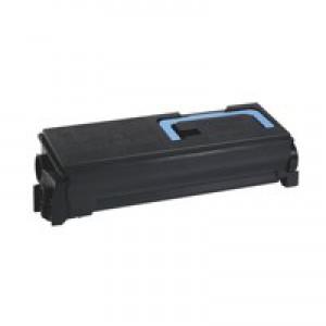 Kyocera TK-560K Laser Toner Cartridge Page Life 12000pp Black Ref 1T02HN0EU0