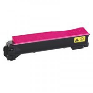 Kyocera TK-540M Laser Toner Cartridge Page Life 4000pp Magenta Ref 1T02HLBEU0