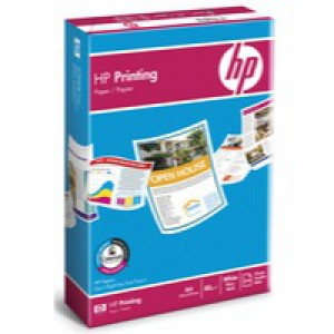 HP Printing PEFC A4 80Gm2 Packed 500