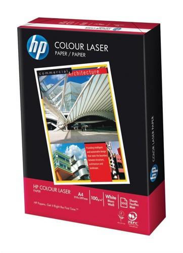 HP Printing PEFC A4 100 Gm2 500 sheets box 2500