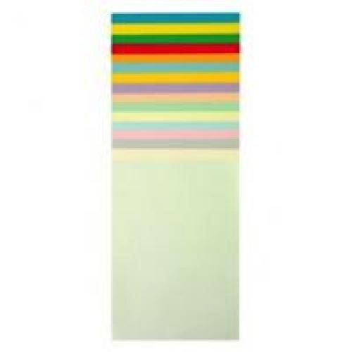 Coloraction Tinted Paper Pale Green (Jungle) FSC4 A4 210X297mm 80Gm2 Pack 500