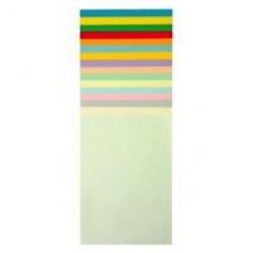 Coloraction Tinted Paper Mid Orange (Venezia) FSC4 A4 210X297mm 80Gm2 Pack 500