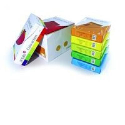 Coloraction Tinted Paper Pale Ivory (Atoll) FSC4 A4 210X297mm 160Gm2 210Mic Pack 250