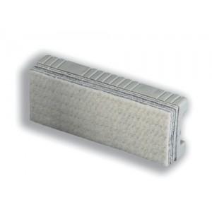5 Star Disposable Drywipe Eraser 449657