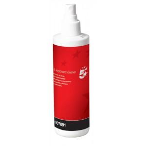 5 Star Screen and Keyboard Cleaner Pump Spray Anti-static Non-hazardous 250ml