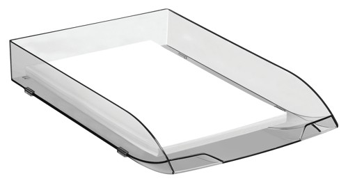 CEP Letter Tray Black Ice