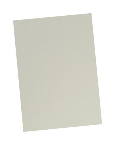 5 Star Binding Covers 240gsm Leathergrain A4 Ivory [Box 100]